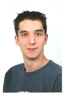 Unser Spitzenkandidat Marco Langenfeld